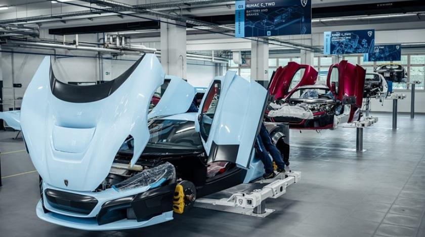 Livnjak pustio u serijsku proizvodnju novi model popularnog automobila