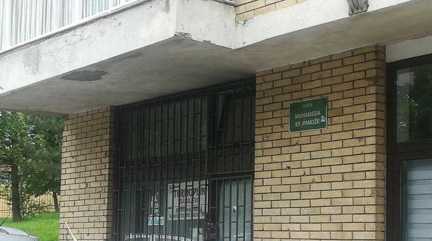 Naša stranka želi zabraniti imena ulica nacističkih suradnika