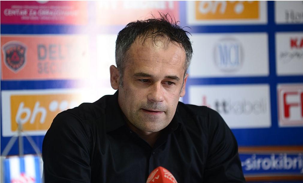 Dalibor Šilić podnio neopozivu ostavku, Široki bez sportskog direktora