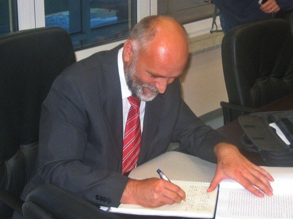Škorin Domovinski pokret   registrirao stranku u BiH