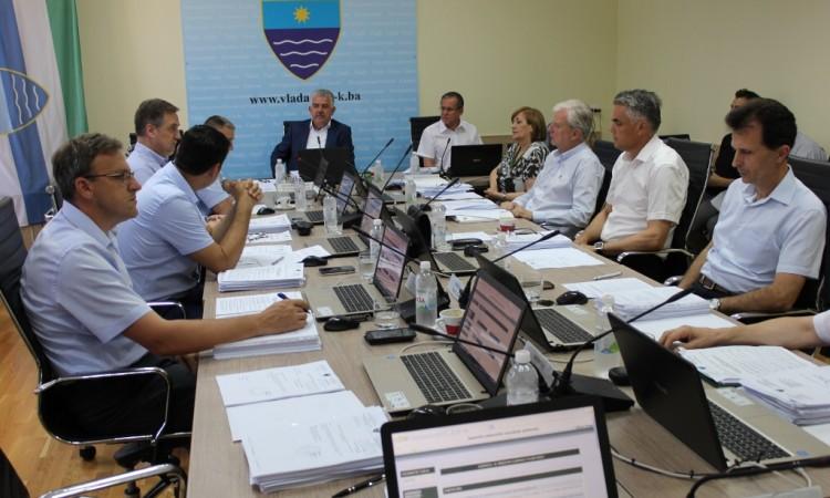 Vlada HNŽ-a poziva Sindikat da usuglase protokol i otpočnu pregovore