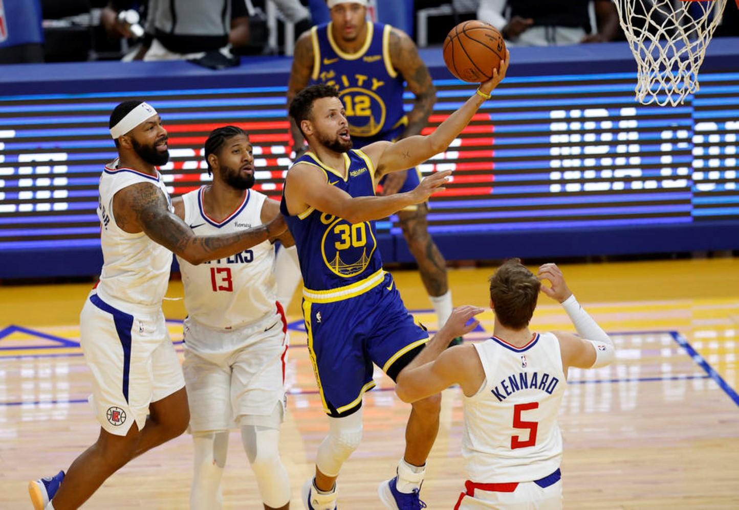 Rezultati košarkaške NBA lige