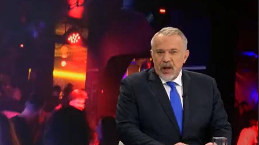 """Poznati hrvatski voditelj objavio 23 godine staru snimku: """"To te netko ucjenjivao…"""""""
