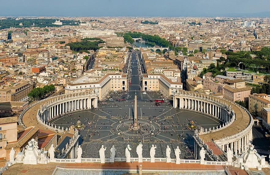 Poznati novi detalji o vatikanskoj imovini: Evo koliko vrijede nekretnine u Parizu