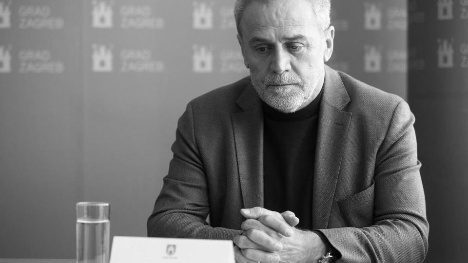 Iznenada preminuo Milan Bandić