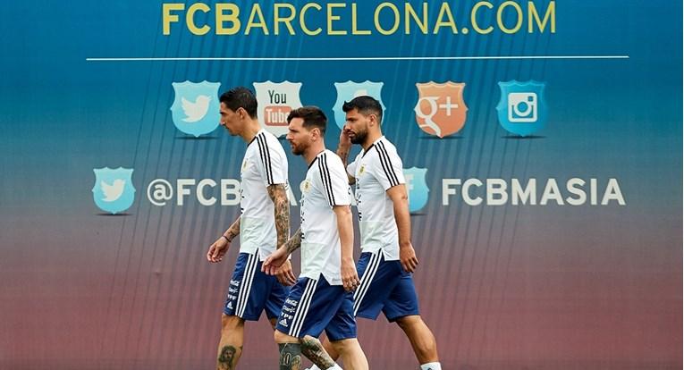 Messi je odlučio gdje nastavlja karijeru