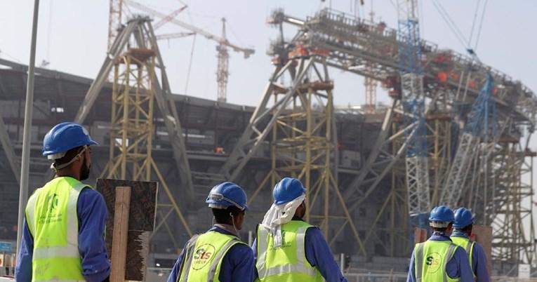 Ogromne brojke: U Kataru je na gradilištima SP-a dosad poginulo više od 6500 ljudi
