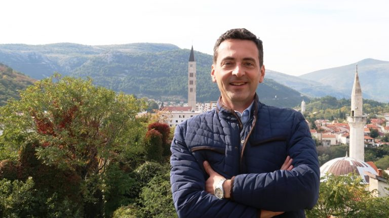 Milivojević: Podrška Kordiću za gradonačelnika Mostara u interesu srpske zajednice
