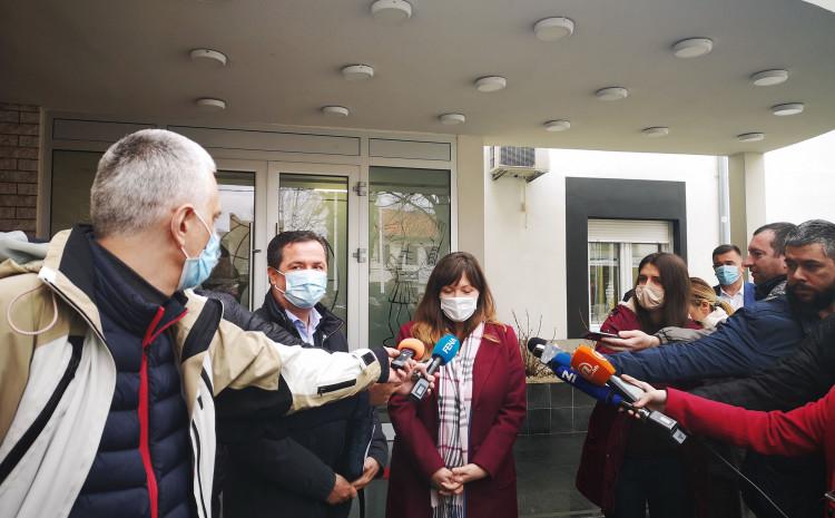 """Ništa od dogovora BH Bloka i Koalicije za Mostar: """"Dugo je do petka…"""""""