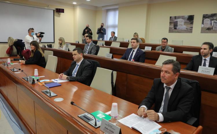 Bošnjačke stranke su složne: Samo nek' Hrvat nije gradonačelnik Mostara