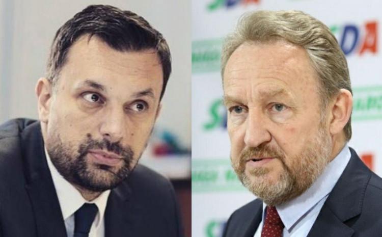 Nastavlja se svađa bošnjačkih političara: Više mi volimo BiH nego ti Sebiju…