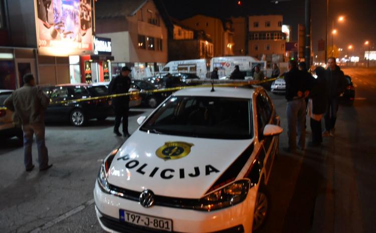 Poznati detalji napada u Sarajevu: Migrant nožem ozlijedio dvije osobe