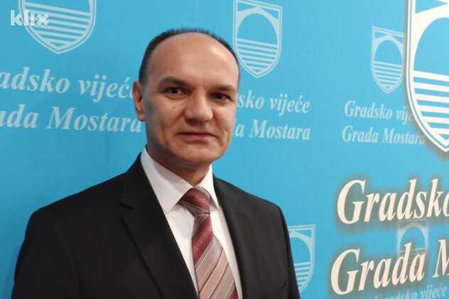 Predsjednik Kluba Hrvata u GV Mostara nam je objasnio što se danas tamo dogodilo