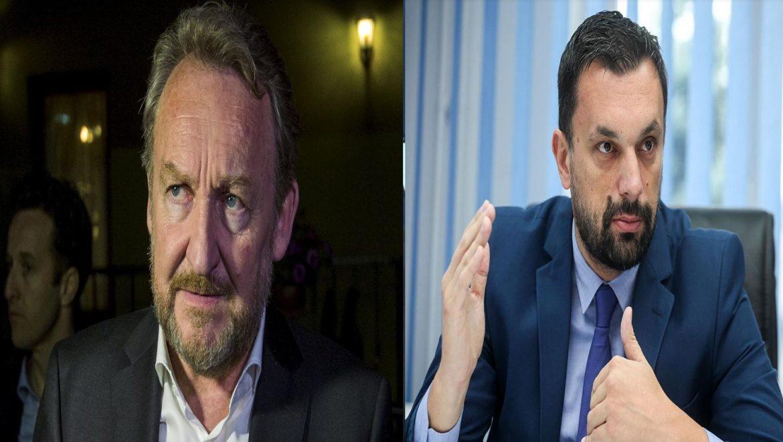 Bijesne reakcije bošnjačkih stranaka na Grlić Radmana