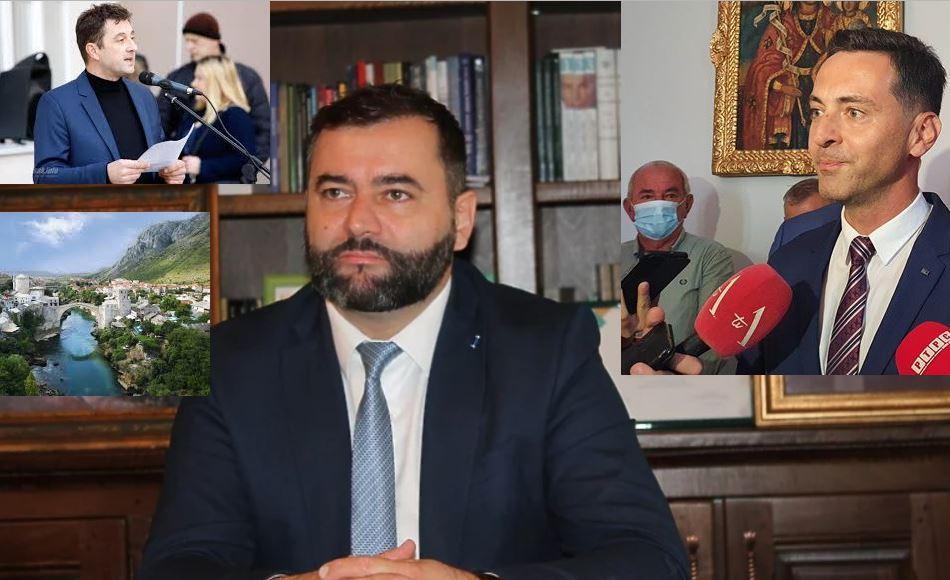 Džafer Alić ili nije važno tko vlada u Mostaru ako su Bošnjaci