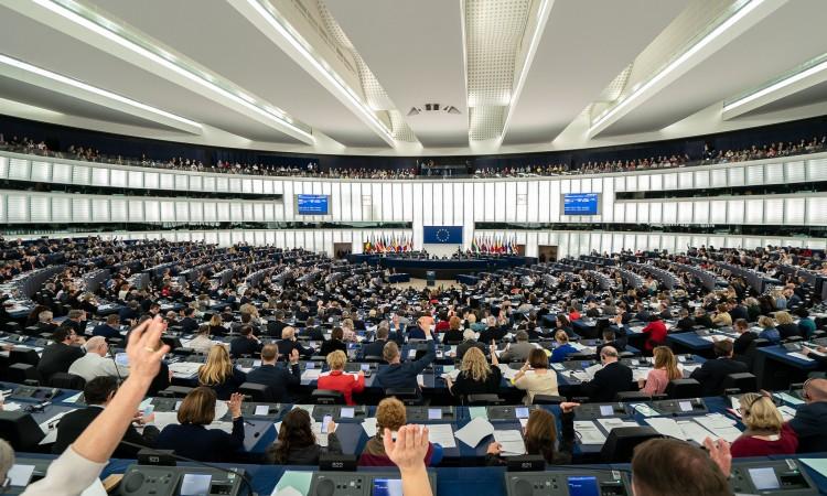 Usvojeno izvješće EP-a o BiH u kojoj se ne spominju prava konstitutivnih naroda