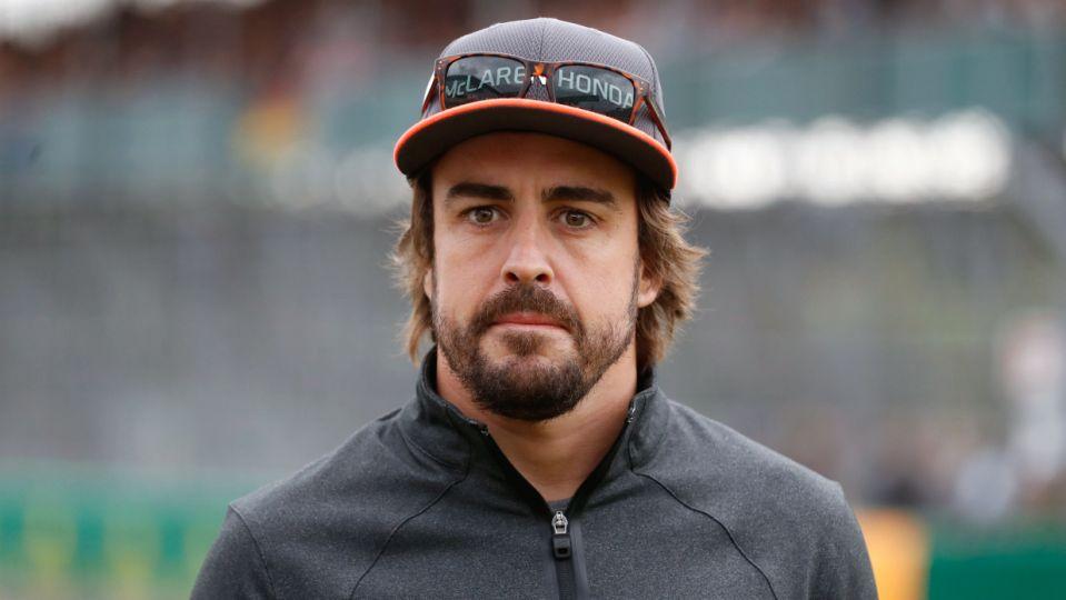 Legendarni Fernando Alonso doživio prometnu nesreću