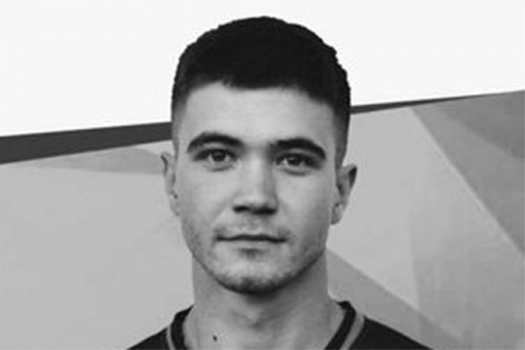 Filip Radulović (19) poginuo jučer u teškoj prometnoj nesreći
