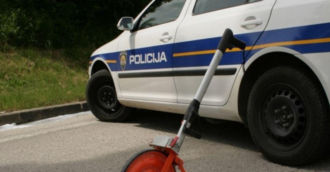 Hrvatska: Automobilom naletio na dvije djevojčice na pješačkom prijelazu