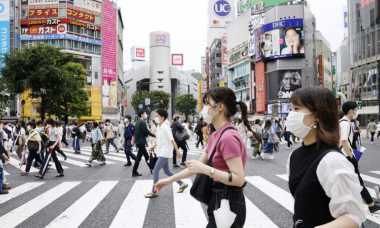Japan ukida izvanredno stanje