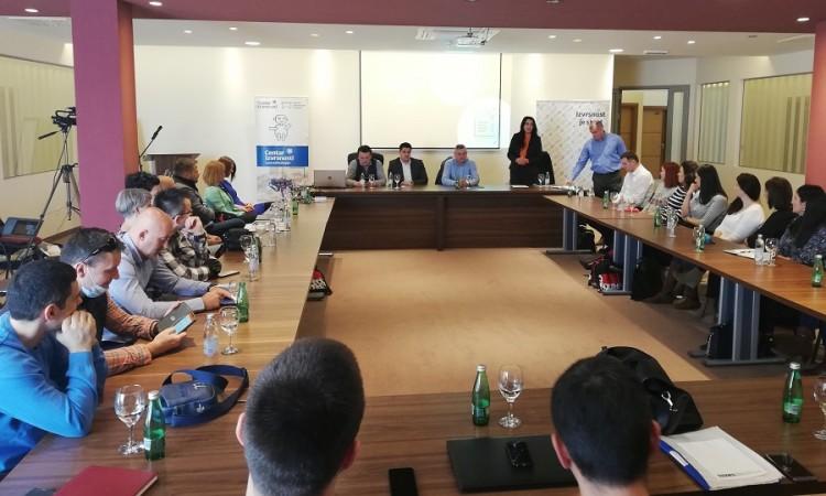 U Livnu započela provedba projekta usmjerenog na rad s darovitim učenicima