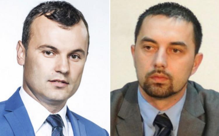 Grujičić i Jerinić proglasili pobjedu
