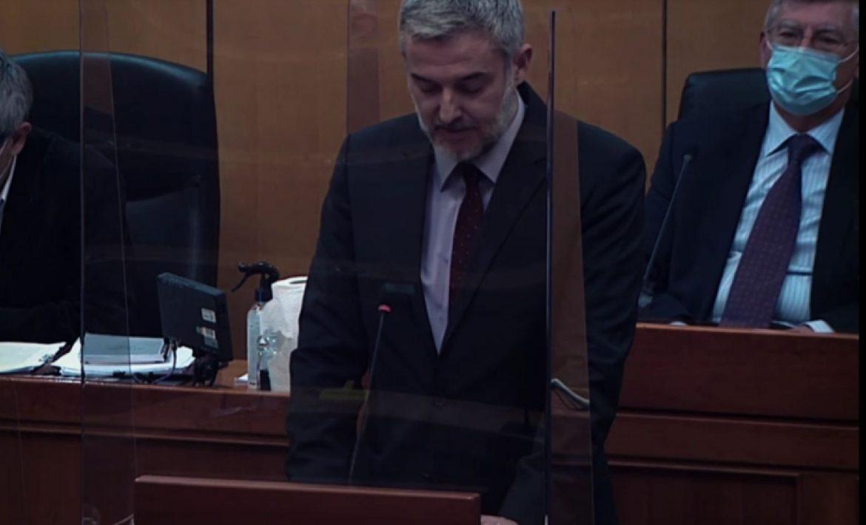 Nino Raspudić oštar prema Pejčinović Burić. Razlog su bh. Hrvati