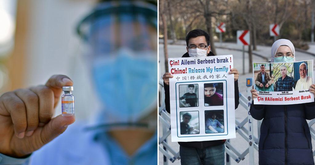 Skandalozne optužbe u Ankari: 'Erdogan Kinezima prodaje ljude u zamjenu za cjepivo!'
