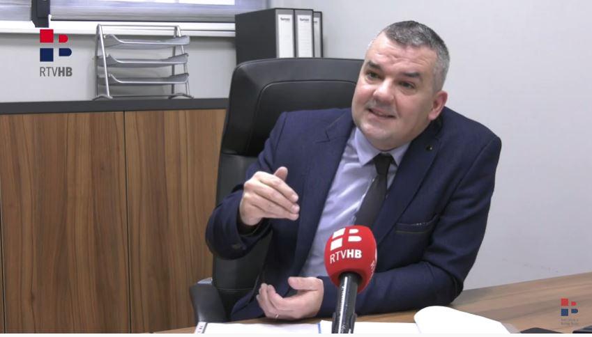 Sejdić-Finci se namjerno krivo tumači, dakako, Hrvatima po glavi