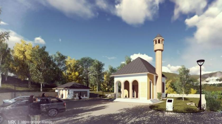 """Nećete vjerovati, ali uskoro se na Rostovu gradi džamija """"Alija Izetbegović"""""""