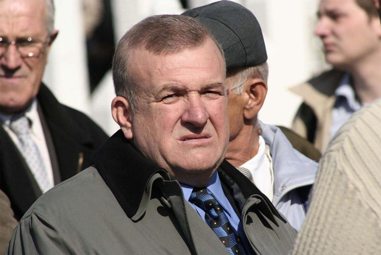 Zbog korone optuženik za ratne zločine Atif Dudaković završio u bolnici