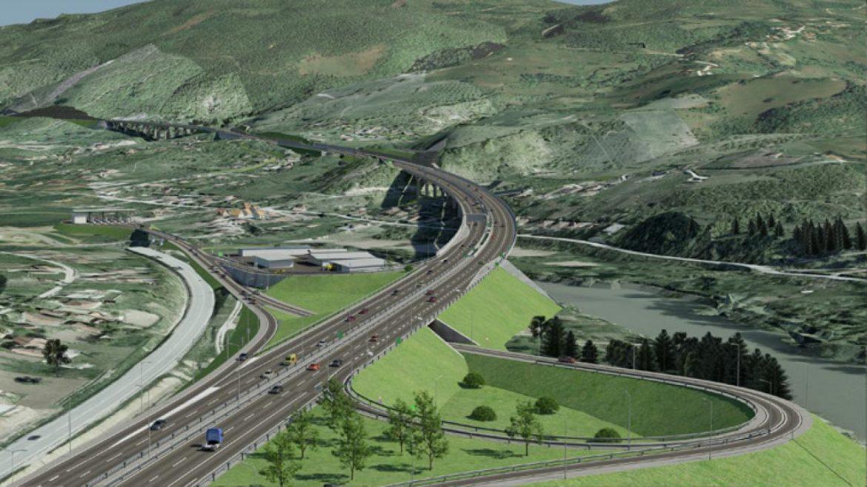 Napreduje izgradnja autoceste koja će povezati Mostar s Hrvatskom