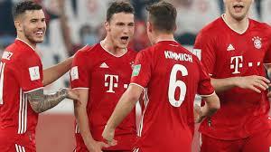 Bayern svjetski klupski prvak!
