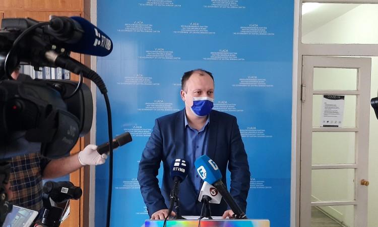Zbog lopovluka SIP-a HDZ BiH će bojkotirati izbore za načelnika Travnika