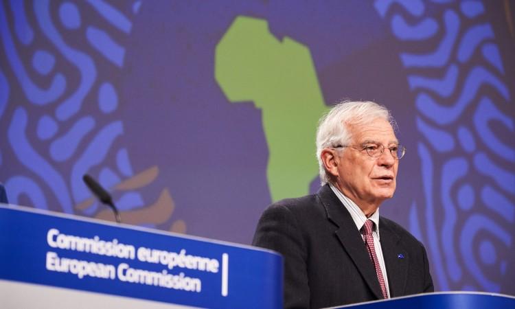 Borrell poslao oštre poruke Kini, spomenuo i Rusiju