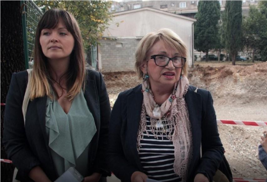 """SDA optužuje Našu stranku, a Helez Bošku Ćavar: Razočarani jer je """"rotirajući"""" gradonačelnik propao"""