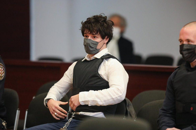 Filip Zavadlav osuđen na 40 godina zatvora!