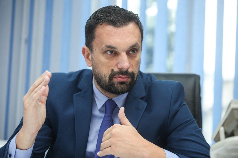 """Konaković se umiješao: """"Zašto je Nataša iz Koalicije glasala za Velibora iz SNSD-a?"""""""