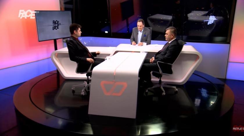 """VIDEO Velika svađa bošnjačkih političara, za sve je """"kriv"""" Mostar!"""