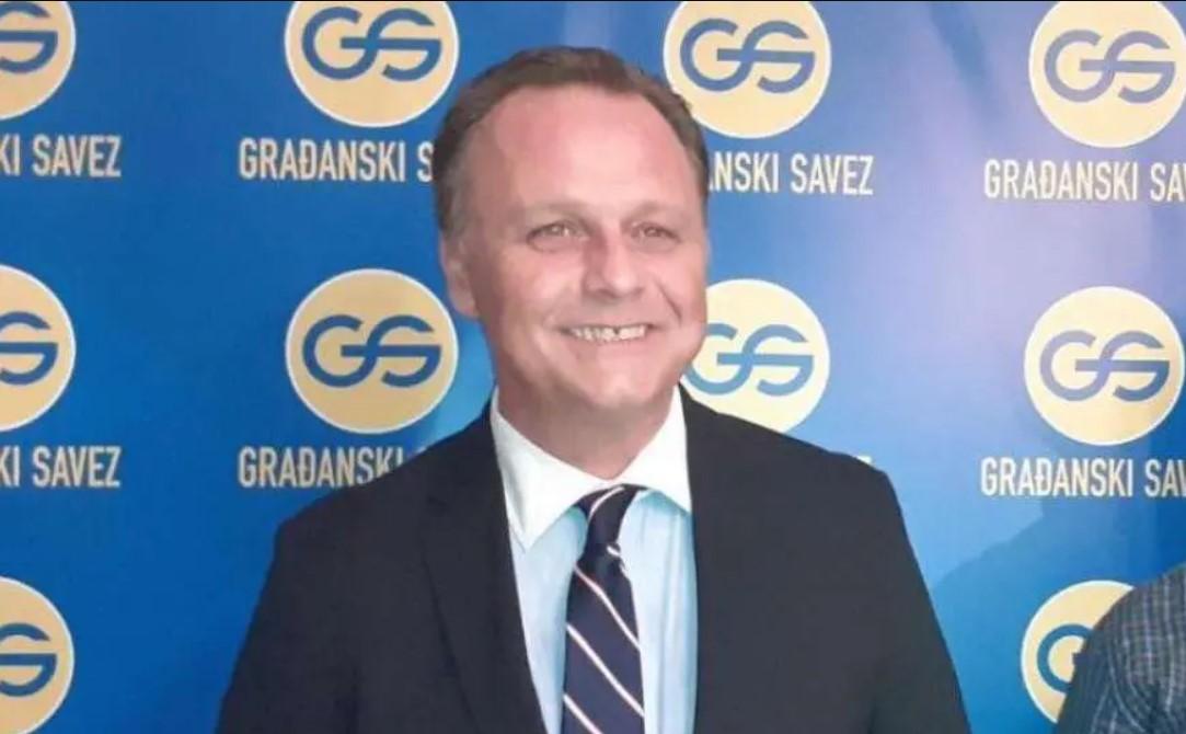 """GS Hrvate naziva """"baštinicima UZP-a"""": Sramotan govor mržnje nakon izbora gradonačelnika Mostara"""