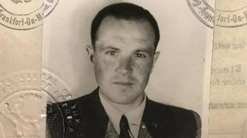 U 95-oj godini deportiran bivši čuvar nacističkog logora