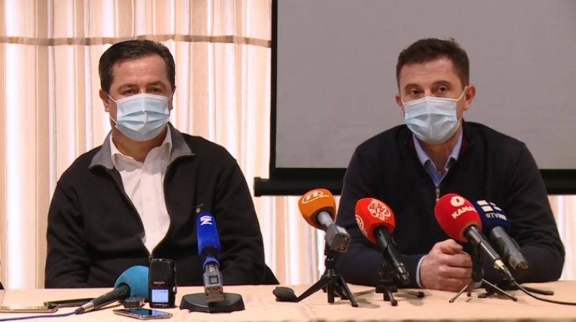 Mostar i dalje bez gradonačelnika, Kordić i Guzin u treći krug