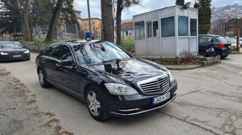 Završilo ispitivanje Dodika na Tužiteljstvu BiH