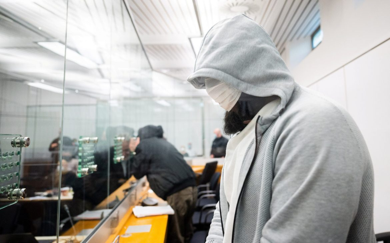 Bivši šef ISIL-a u Njemačkoj dobio deset i pol godina zatvora