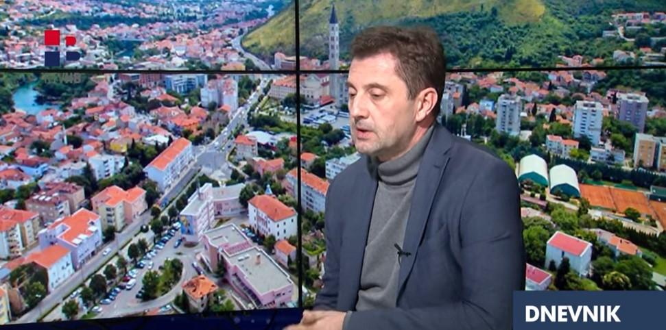 """Kordić brutalno """"oprao"""" bošnjačke političare: """"Pričali o multietičnom gradu…"""""""