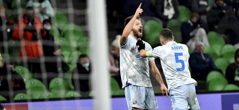 Dinamo večeras za osminu finala Europske lige: Zanima nas samo pobjeda