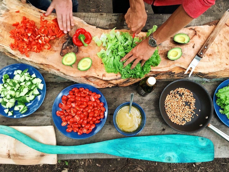 15 načina da smanjimo bacanje hrane