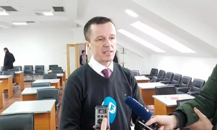 """Treći pokušaj formiranja rukovodstva GV Livna nije uspio, """"zapelo"""" zbog nacionalnosti jednog kandidata"""