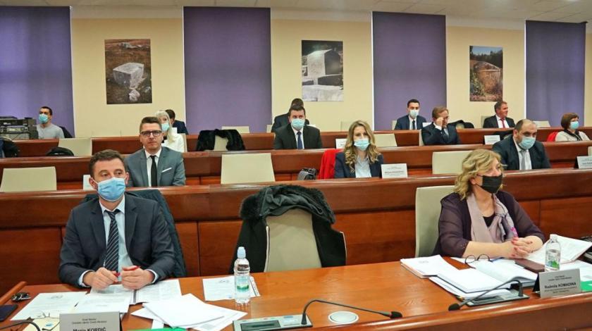 Kordić i Guzin ponovno u drugom krugu izbora za gradonačelnika Mostara