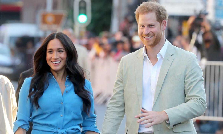 Odbjegli kraljevski par čeka drugo dijete